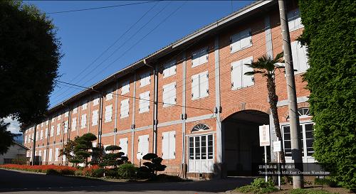 富岡製糸工場