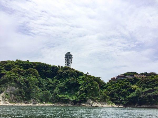 江ノ島 べんてん丸