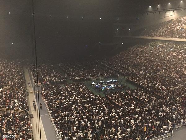 ONE OK ROCK フルオーケストラ