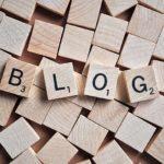 ブログ カテゴリー階層化